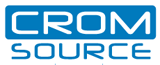 Logo Cromsource GmbH